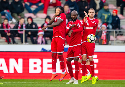 """Geoffry Hairemans défend Didier Lamkel Zé : """"Énergique et parfois sot, mais ce n'est pas une mauvaise personne"""""""