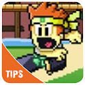 Tips for Dan The Man icon