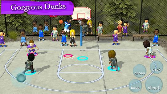 Street Basketball Association 3
