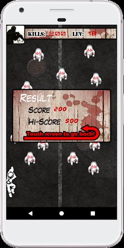 Kill Shot Zombie - Kill Zombies Shooter 1.3 Mod screenshots 4