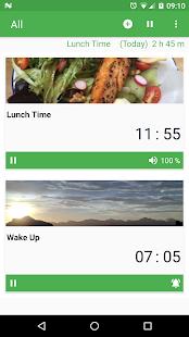 Hong Alarm - náhled