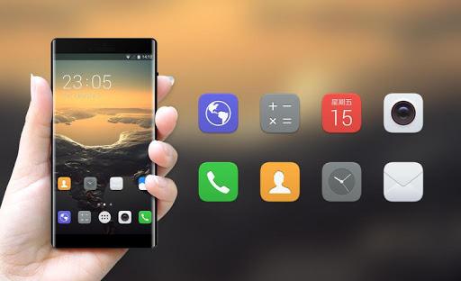 Theme for Huawei P8 Lite (2017) 1.0.1 screenshots 4