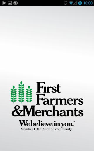 FF M Bank Mobile Fairmont