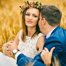 Wedding photographer Wojtek Hnat (wojtekhnat). Photo of 05.01.2018