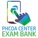 PHCOA Exam Bank icon