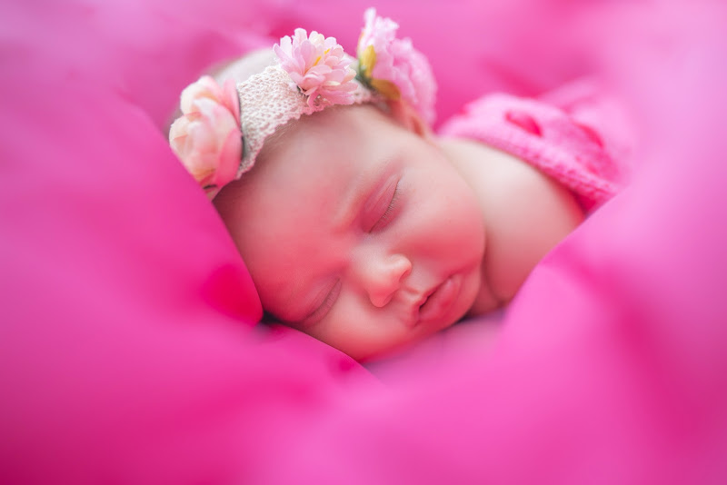 spleepy pink di AdrianoPerelli