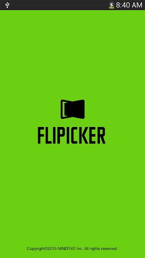 Flipicker