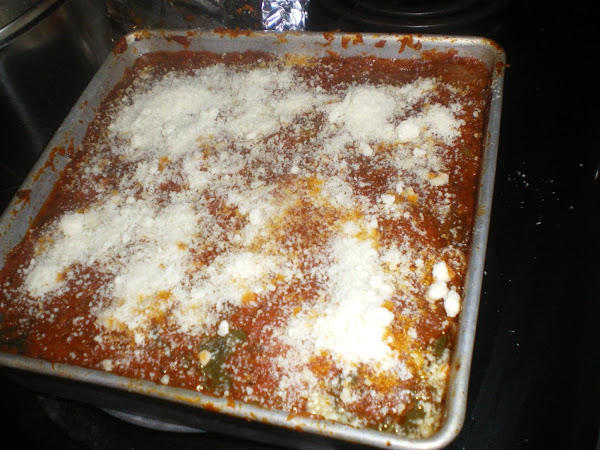 Italian Sausage Chard Rolls Recipe