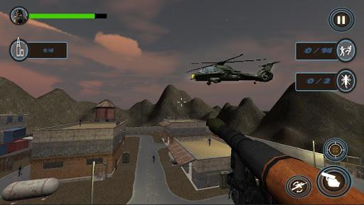 無料动作Appの陸軍キャンプ戦争アクション|記事Game