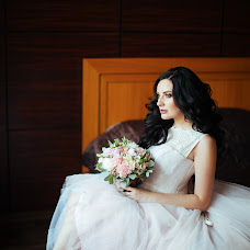 Wedding photographer Danil Chukhoncev (Chukhontsev). Photo of 02.08.2016