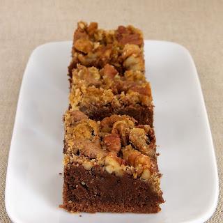 Pecan Praline Brownie Recipes