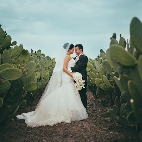 Fotógrafo de bodas Carlos Mendoza aguilar (carlospuntoblu). Foto del 06.04.2017