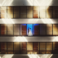 Wedding photographer Vladimir Uzryutov (SenseStudio). Photo of 15.09.2014