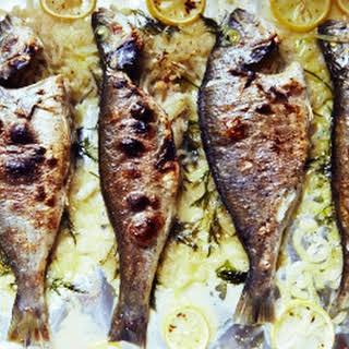 Baked Whitefish Recipes.