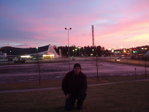 Photo: Tampere arena