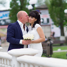 Wedding photographer Mikhail Klyuev (Klyhan). Photo of 11.05.2016