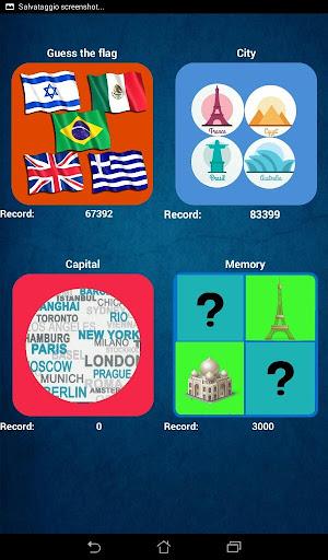 玩免費益智APP|下載地理挑战 app不用錢|硬是要APP