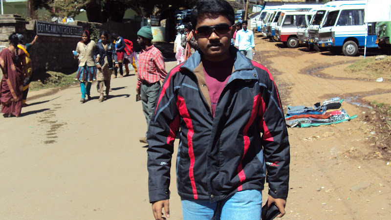 Photo: In Ooty 2
