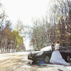Pulmafotograaf Sergey Novoselov (skill). Foto tehtud 10.10.2015