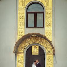 Wedding photographer Egor Polovinkin (egorpolovinkin). Photo of 26.01.2018