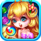 Mermaid Bubble for Indonesia icon
