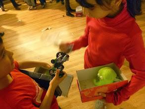 Photo: Intercanvi de joguines Nadal 2013