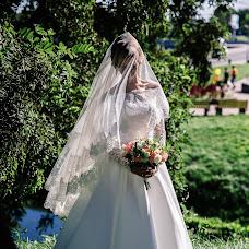 Wedding photographer Andrey Shumanskiy (Shumanski-a). Photo of 31.08.2018