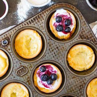 Mini Dutch Baby Pancakes (Gluten Free) Recipe