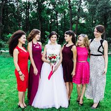 Wedding photographer Viktoriya Lyubarec (8lavs). Photo of 12.12.2016