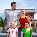 Virtual Mom: Ultimate Family Woman icon