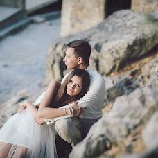 Wedding photographer Polina Geraskina (geraskina). Photo of 01.08.2014