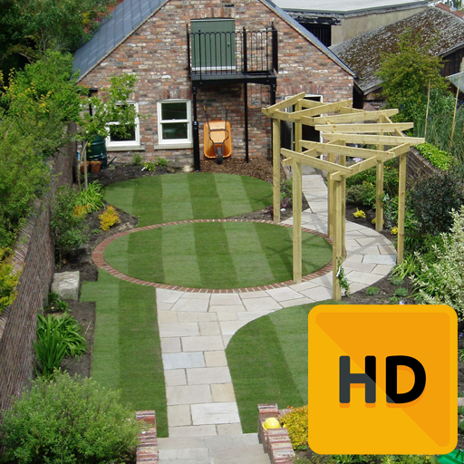 Landscaping Design Ideas Free Apps On Google Play