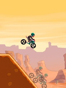 Bike Race Free MOD Apk (Unlimited Resources) 9
