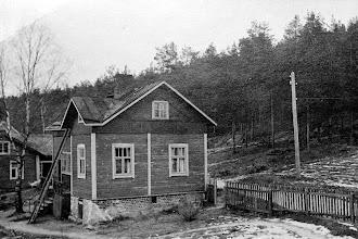 Photo: Mäkimatinkatu