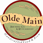 Logo for Olde Main Brewing Co.