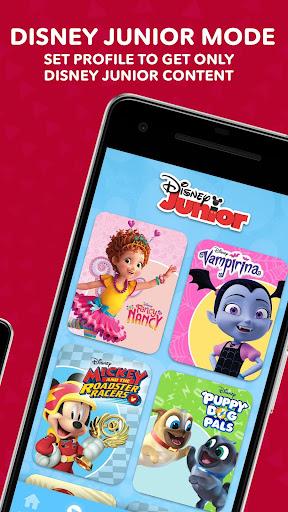 Download DisneyNOW u2013 TV Shows & Games MOD APK 2