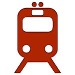 Spain Commuter Trains Icon