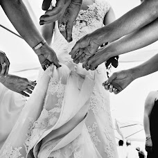 Wedding photographer Marco Nava (studio). Photo of 03.07.2015