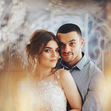 Wedding photographer Svetlana Gricyuk (sgritsyuk). Photo of 17.12.2018