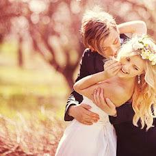 Wedding photographer Alena Kucher (alenaky4er). Photo of 10.09.2013