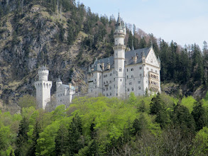 Photo: Day 41 - Schloss Neuschwanstein #1