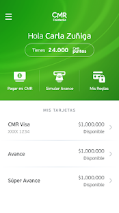 CMR Falabella Chile- screenshot thumbnail