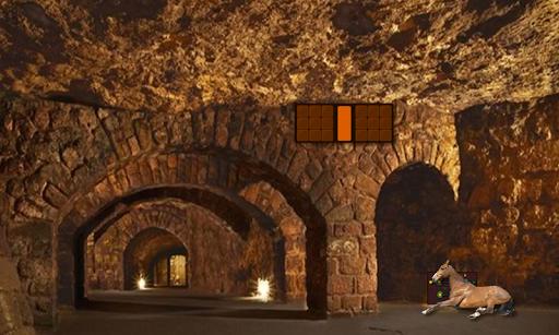 Escape From Buda Castle
