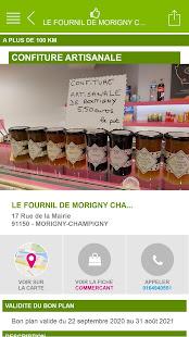 Download Les vitrines de l'Étampois Sud-Essonne For PC Windows and Mac apk screenshot 6