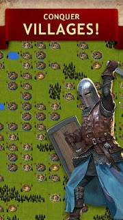 Tribal Wars screenshot 03