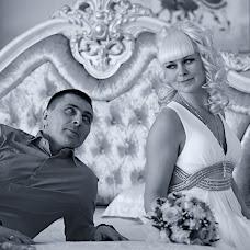 Wedding photographer Aleksandr Mironov (kwart7504). Photo of 22.10.2015