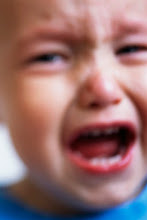 Photo: Infant Crying --- Image by © Royalty-Free/Corbis
