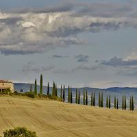 Magnifica Toscana di