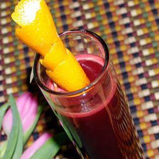 Heart Throb Veggie Juice