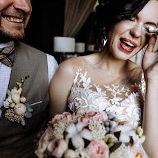 Fotograful de nuntă Slava Pavlov (slavapavlov). Fotografie la: 23.10.2017